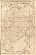 A new chart of the China Sea, with its several entrances : drawn from a great number of draughts, journals, and other National documents, regulated by astronomical observations