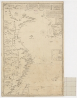 To John Reeves Esqre. F.R.S. for the liberal aid of his Chinese m.s.s. and the benefit derived from his excellent map of that Empire presented by him to the Honble. East India Company this Chart of the East Coast of China is inscribed by his obliged friend James Horsburgh