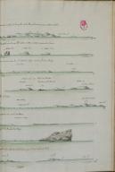 Autre veuë de Pol Condor A est une terre double en dedans de la quelle est le Port, l'entr´é en est au NO. de l'Isle.