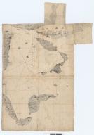 [Carte de la ville et de la rade de Macao]