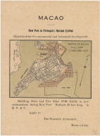 Sketch of Macao
