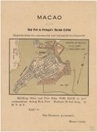 Sketch of Macao