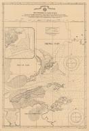 Carta hydrografica da Colonia de Macau