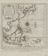 Suite de L'Ocean Oriental : contenant les Isles de la Sonde les Costes de Tunquin et de la Chine, les Isles du Japon, les Philippines Moluques