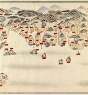 南中國海岸圖 = Carte des côtes sud de la Chine. Part 13
