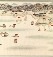 南中國海岸圖 = Carte des côtes sud de la Chine. Part 18