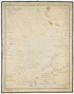 A chart of the China Sea : inscribed to Mons.r d'Aprés de Mannevillette the ingenious auhtor of the Neptune Oriental, as a tribute due to his labours for the benefit of navigation, and in acknowkedgment of his many signal favours to A. Dalrymple