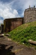 文化遺產,城墙遺跡,近西望洋聖堂