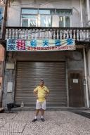 大街121號前杏和堂及其東主梁定興先生