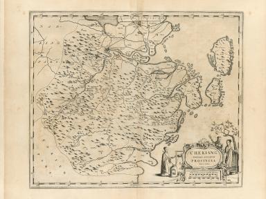 Chekiang, imperii sinarum provincia decima