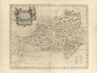 Quangsi, sinarum imperii provincia decimatertia