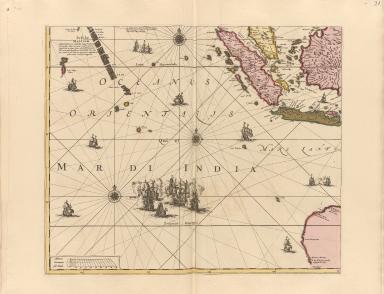 India quae orientalis dicitur, et insulae adiacentes.Part 3