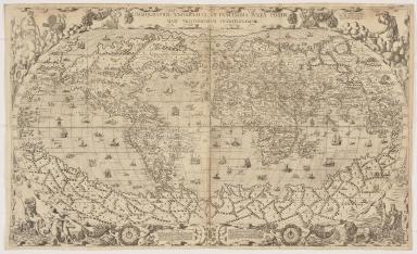 Cosmographia universalis et exactissima iuxta postremam neotericorum traditionem