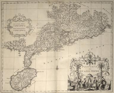 Province de Quang-Tong