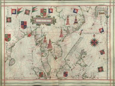 Far East and Insulindia