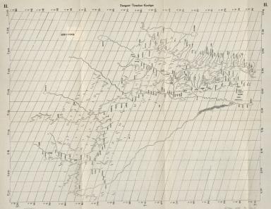 雜旺阿爾佈灘圖 = Dsungarei-Tienschan-Kaschgar