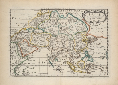 [Maps of Asia]