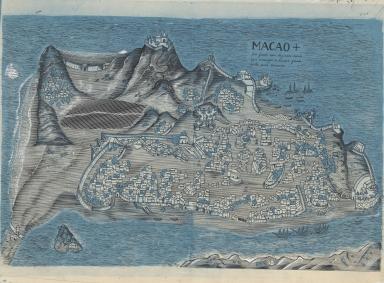 Macao : fose ficada mais dez anos depois que enemigos de Europa foram della para tomarem