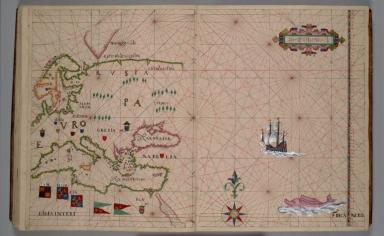 Mediterranean and eastern Europe