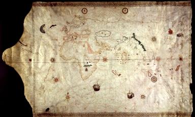 King Hamy Chart