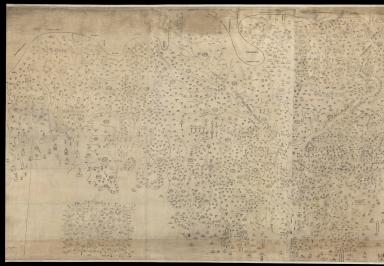 Carte de la province de Canton. Part 1