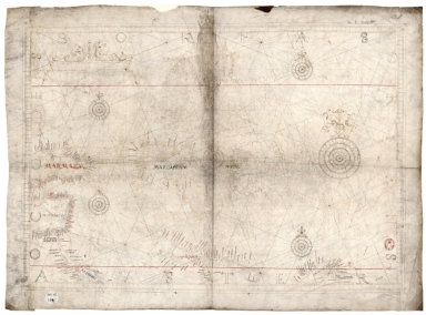 Atlas nautique portugais