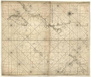 Carte des côtes de la Chine et des îles voisines avec quelques additions