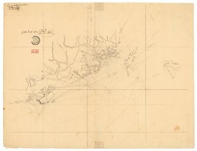 Côte de Chine méridionale de l'île St. John aux îles Lema