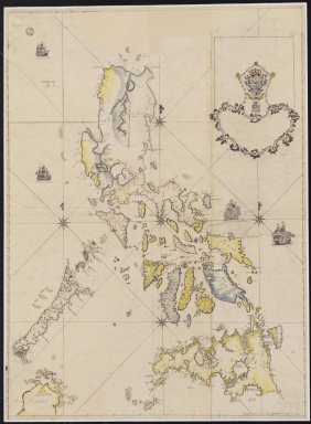 [Filipinas Map, Philippines Map]