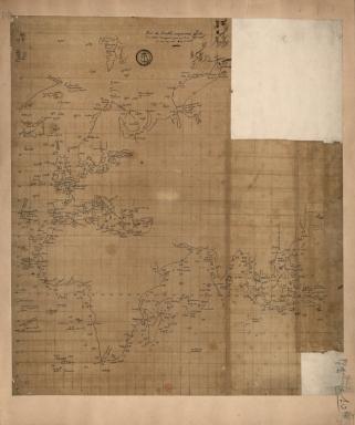 Observations publiées en 1646-1648 par Robert Dudley, Atlantique, Méditerranée, Océan Indien, Mer de Chine