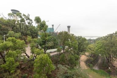 九澳郊野公園