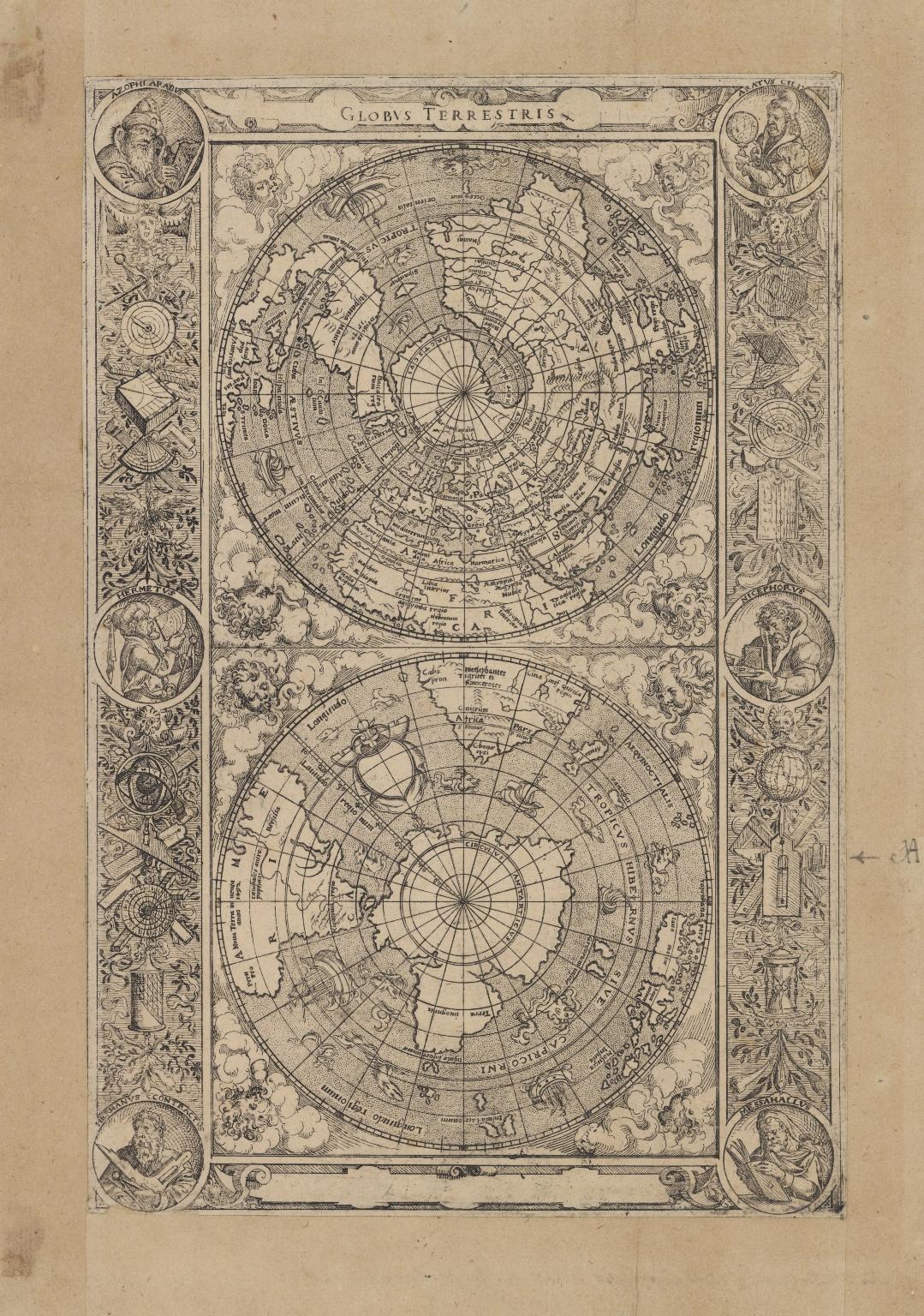Globus terrestris